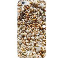 """""""A volte basta il mare per ricordarci che siamo parte di un disegno molto più grande!"""" iPhone Case/Skin"""