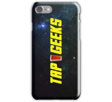 Trek Geeks - iPhone 5 Capsule iPhone Case/Skin