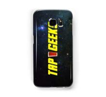 Trek Geeks - iPhone 5 Capsule Samsung Galaxy Case/Skin