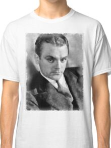 James Cagney by John Springfield Classic T-Shirt