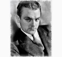 James Cagney by John Springfield Unisex T-Shirt