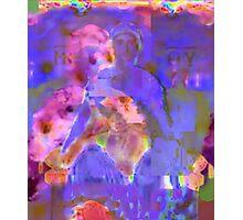 acid saint.png Photographic Print