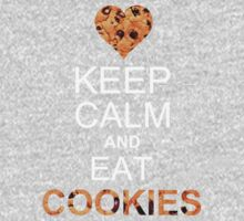 Keep calm and eat cookies by gooddevice