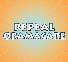 Repeal Obamacare by morningdance