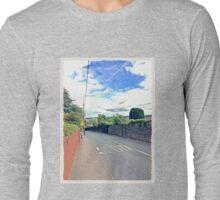Sunday´s Well 001 Long Sleeve T-Shirt