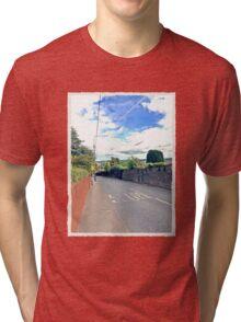 Sunday´s Well 001 Tri-blend T-Shirt