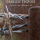 Garden Tripod 21 by GardenTripod