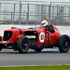 Napier Bentley - 24 litres of POWER ! by Paul Woloschuk