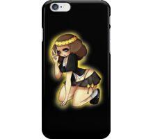 Lil' Angel iPhone Case/Skin