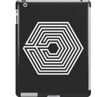EXO - Overdose (White) iPad Case/Skin