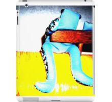 frog case  iPad Case/Skin