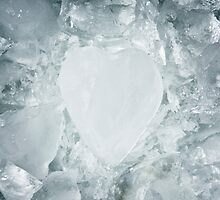 Heart of Ice by CambrayPhoto