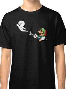 Luigi V Casper Classic T-Shirt