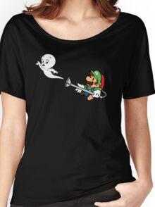 Luigi V Casper Women's Relaxed Fit T-Shirt