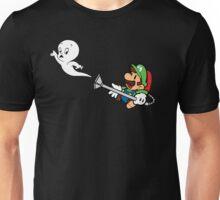 Luigi V Casper Unisex T-Shirt