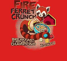 Fire Ferret Crunch T-Shirt
