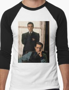 The Godfather - Al Pacino, Robert De Niro T-Shirt