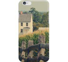Farm House iPhone Case/Skin