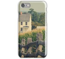Farm House iPhone Case/Skin