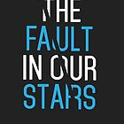 The Fault in Our Stars by Ian A.