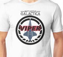 Viper Pilot Logo Unisex T-Shirt