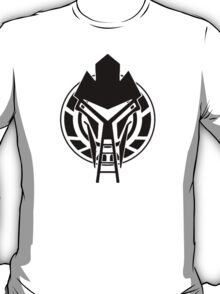 Cylon Logo T-Shirt