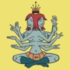 Köpke Chara Collection - Goddess of Lust by kopke
