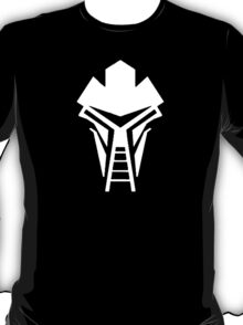 Cylon Mask T-Shirt