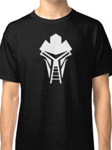 Cylon Mask Classic T-Shirt