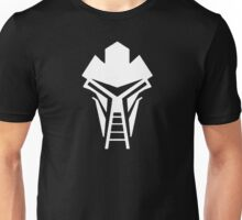 Cylon Mask Unisex T-Shirt