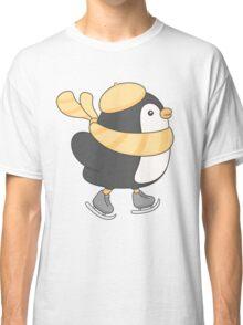 minu, the penguin Classic T-Shirt
