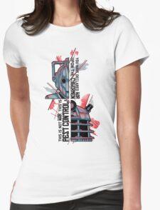 Enemies T-Shirt