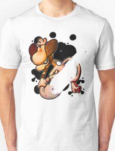 SMEARGLE, THE GRAFFITI MASTER T-Shirt
