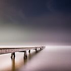 Nebel II (in color) by HappyMelvin