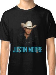 justin moore Classic T-Shirt