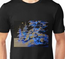 The Beauty Of Winter Unisex T-Shirt