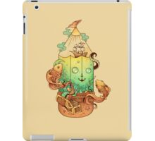 Joy of Creativity iPad Case/Skin
