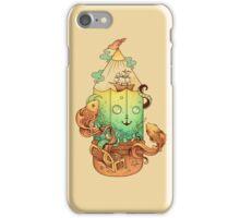 Joy of Creativity iPhone Case/Skin