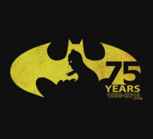 Batman 75 Years by FanboysInc