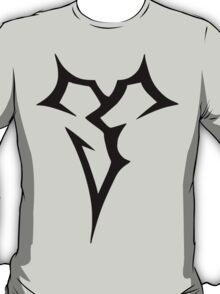 Zanarkand Abes_black T-Shirt