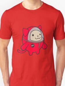 Köpke Chara Collection - Neko Space Commander T-Shirt