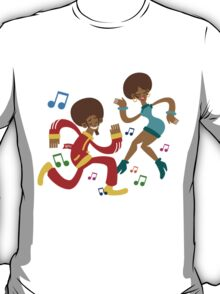 Köpke Chara Collection - Dance Off!! T-Shirt