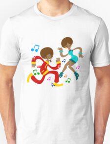 Köpke Chara Collection - Dance Off!! T-Shirt