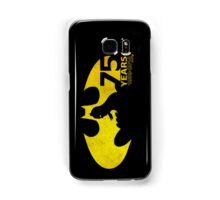 Batman 75 Years Phone Case Samsung Galaxy Case/Skin