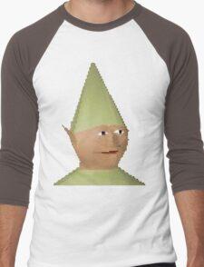 Gnome Child Men's Baseball ¾ T-Shirt