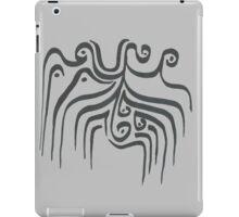 No.8 - Wings iPad Case/Skin