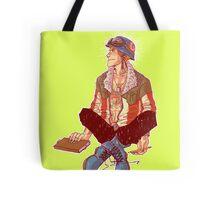 Punk!Cap Tote Bag