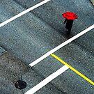 red cross by JOSEPHMAZZUCCO