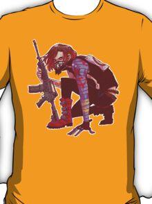 Punk!Winter Soldier T-Shirt
