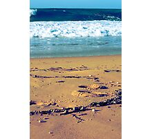 Summer Sand Photographic Print
